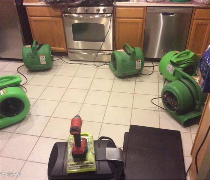 Air Movers
