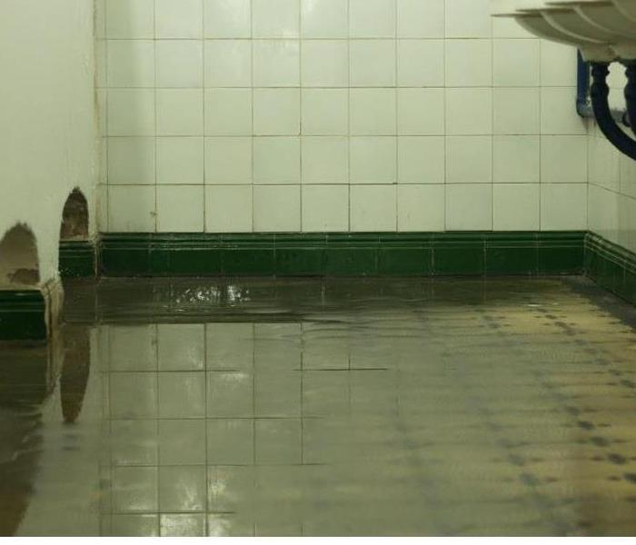 Commercial Steps To Take After Water Damage on Your Commercial Property