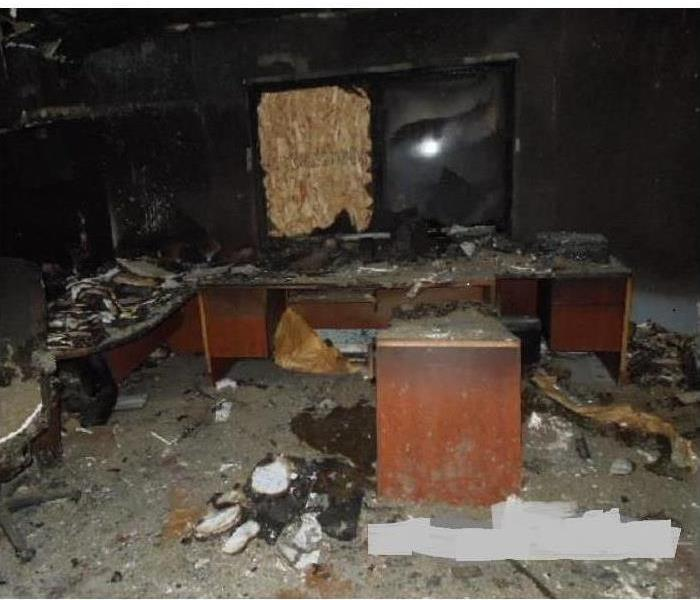 Fire Damage All You Need To Know About the Fire Damage Restoration Process