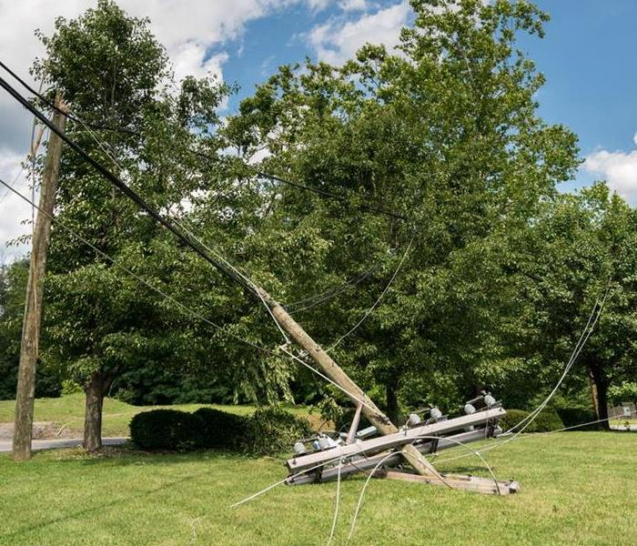 Storm Damage 3 Commercial Generator Facts