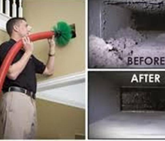 General NW Phoenix/Anthem HVAC and Air Duct cleaning