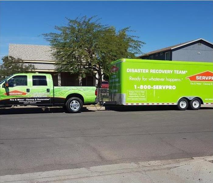 Why SERVPRO Looking for a Business Franchise? 3 Reasons To Choose SERVPRO