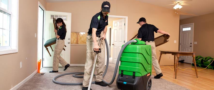 Phoenix, AZ cleaning services